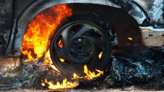 В Воронежской области при массовом ДТП с пожаром погибли 3 человека