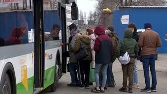 В Коминтерновском районе Воронежа перенесут популярную остановку
