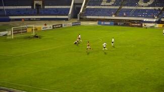 Футболисты «Факела» обвинили в своих неудачах плохое поле воронежского стадиона