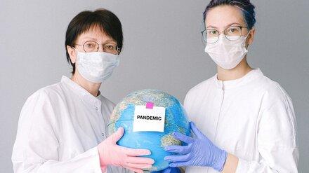 ВОЗ выразила беспокойство из-за роста смертности от COVID-19 в мире