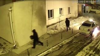 После скандала с УК воронежскому преподавателю сожгли машину