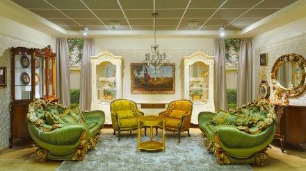 Клиенты воронежского салона мебели поучаствуют в розыгрыше 1 млн рублей