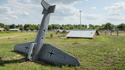 Братские могилы и зона скорби появятся на месте бывшего «Дулага» в Воронежской области