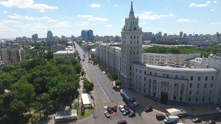 Воронеж назвали одним из лучших городов России для романтического отдыха