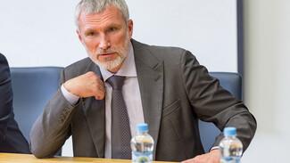 Воронежский депутат Госдумы критически отозвался о бюджетных законопроектах правительства