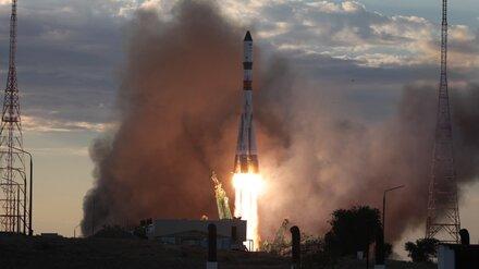 Ракета с воронежским двигателем доставила на МКС «космический грузовик»