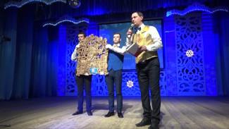Меценаты из воронежского райцентра собрали 1,7 млн рублей для сельских талантов