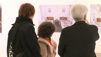 В воронежской галерее «Хлам» открылась необычная выставка об одиночестве