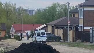 Стрелявшему по школьникам бизнесмену предъявили обвинение в Воронеже