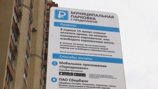 Воронежские антимонопольщики вызвали концессионера платных парковок на ковёр