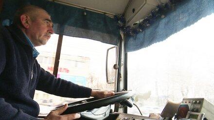Два пригородных автобуса в Воронежской области изменили расписание