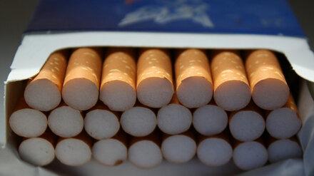 В Воронеже накрыли цех с поддельными сигаретами на 28 млн рублей