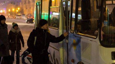 В Воронеже продлят автобусный маршрут №11