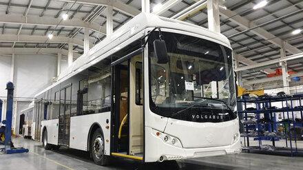 На популярный воронежский маршрут выйдут 20 новых больших автобусов