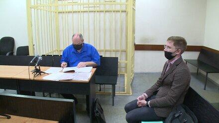 Два директора Воронежского заповедника поспорили из-за дороги