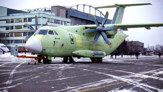СМИ: испытания воронежского Ил-112В продолжат вопреки авиакатастрофе