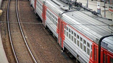 В декабре отменят поезд «Воронеж – Санкт-Петербург»
