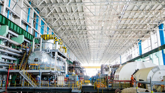 На Нововоронежской АЭС после планового ремонта включили четвёртый энергоблок
