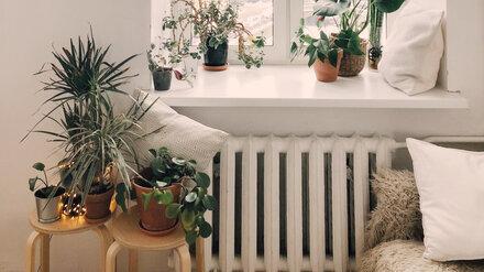 Отопление пришло в 91% воронежских многоэтажек