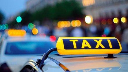 Воронежцам рассказали, куда жаловаться на плохих таксистов