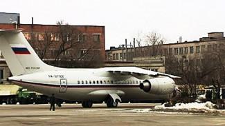 Ил-112 будут делать в Воронеже. ВАСО планирует выпускать по две машины в месяц