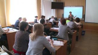 В Воронеже эксперты рассказали о возможностях набрать высокие баллы по ЕГЭ