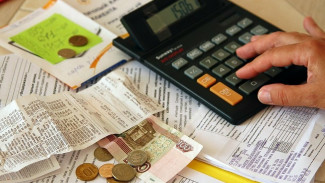 Воронежец сэкономил 55 тысяч на оплате услуг ЖКХ после подделки справки с работы