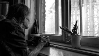 В доме-интернате Воронежской области 90-летняя старушка выпала из окна
