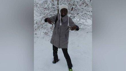 Темнокожий студент из Воронежа утонул в озере под Петербургом