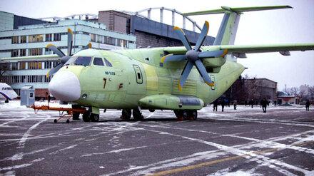 В реконструкцию Воронежского авиазавода под производство Ил-112 вложат более 900 млн рублей