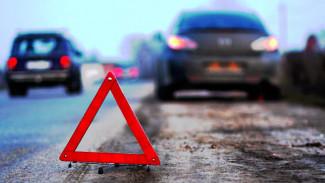 Воронежская полиция разберётся в причинах ДТП с 7 машинами на трассе М-4 «Дон»