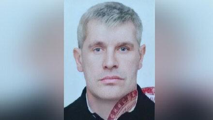В Воронеже пропал 43-летний мужчина с татуировками