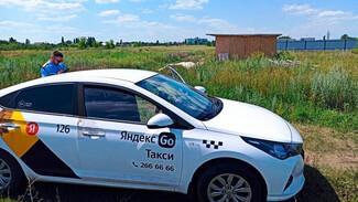 Убившим водителя «Яндекс.Такси» воронежцам предъявили обвинение