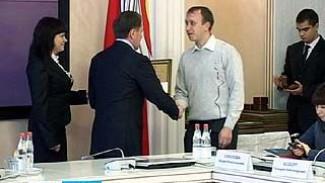 """В Воронеже назвали обладателей """"Золотых рук"""""""