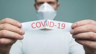 От коронавируса вылечились ещё 120 воронежцев