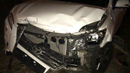 После слов очевидцев о судье за рулём СК разберётся в деталях ДТП в Воронежской области