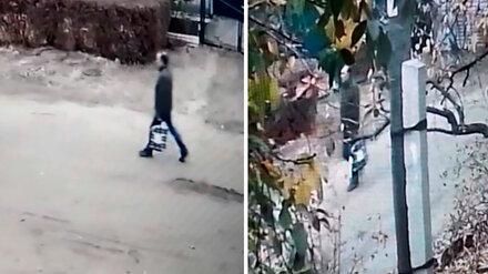 В Воронеже СК и полиция объявили в розыск подозреваемого в убийстве мужчину