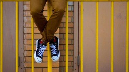 Полиция поймала белгородских подростков, пытавшихся самовольно приехать в Воронеж