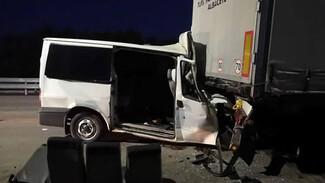 После жуткого ДТП с 2 погибшими на воронежской трассе возбудили уголовное дело