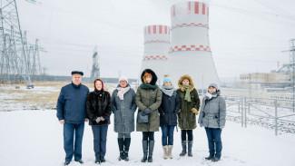 Нововоронеж занял второе место в конкурсе городов-участников проекта «Школа Росатома»