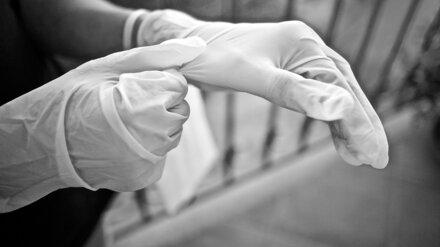 В Воронежской области от COVID-19 умерли ещё 11 пациентов