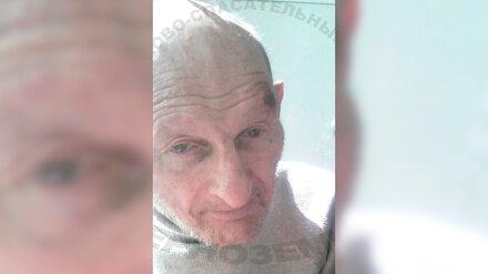 В Воронеже 89-летний пенсионер ушёл в магазин и пропал