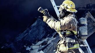 Тело 36-летнего мужчины нашли в сгоревшей квартире в Воронеже