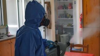 В Черноземье коронавирусом заразились ещё 760 человек