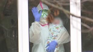 «Не разрешали трогать сына». Как воронежские мамы рожают без обязательного теста на COVID