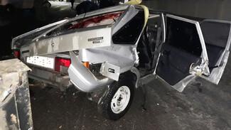 Водитель ВАЗа ответит в суде за пьяное ДТП с 3 погибшими в Воронежской области