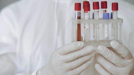 В России у женщины обнаружили 18 новых мутаций коронавируса