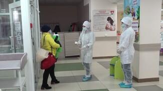 В Воронежской области студенты-медики бесплатно помогут врачам во время пандемии
