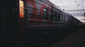 Четыре человека погибли на железной дороге в Воронежской области