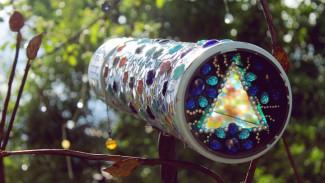 В воронежском парке «Алые паруса» предложили установить «Калейдоскоп»